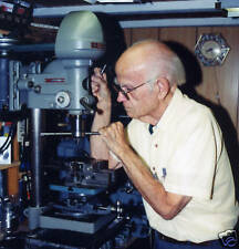 Drilling, Reaming,Tapping, Milling on Drill Press (DVD)