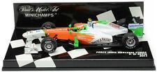 Minichamps Force India vjm04 2011-Paul Di Resta 1/43 SCALA