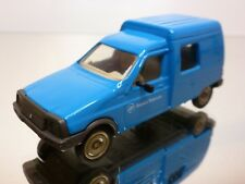 ELIGOR CITROEN C15 VAN - FRANCE TELECOM - BLUE 1:43 - EXCELLENT - 1