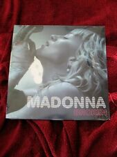 Madonna Official Broken Sealed Single Red Vinyl Fan Club Icon Gift Promo Lp Sex