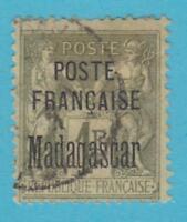 MADAGASCAR 21 - NO FAULTS VERY FINE !