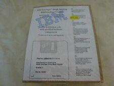 Vintage IBM Voicetype Simply Speaking Control For WIN95 CD Rom NEW