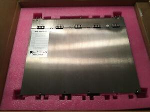 (1) NEW TDK-Lambda HFE1600-S1U Power Supply Rack, 7600W, 400A Max, 12,24,32,48V