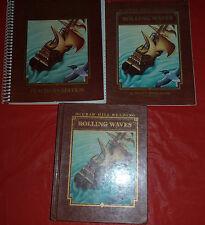 Rolling Waves Level J Teacher's Edition, Textbook, Teacher Activity Workbook