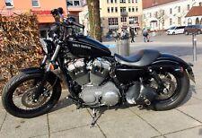 Harley Davidson Sportster XL1200N Nightster - 9TKM - Muss Gehen!