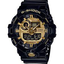 Reloj Casio G-shock Ga-710gb-1aer