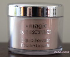 PRESCRIPTIVES MAGIC Liquid Powder TRANSLUCENT Travel Size 0.28oz /8g NEW