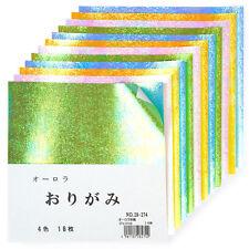 Papel japonés origami Sedoso