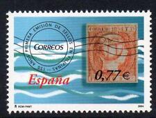 España 2004 estampillada sin montar o nunca montada SG4067 150th aniversario de la primera edición de sellos en Filipinas