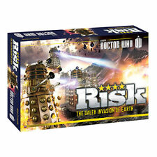 Hasbro Risk Board & Traditional Games