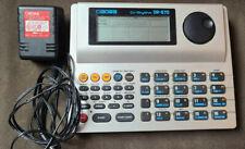 Roland Boss Dr-670 Dr. Rhythm Drum Machine + Plug In Adapter Works Great!