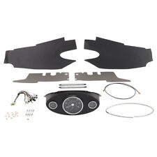 Mini Classic Centre Binnacle Kit Black gauges NEW GAC8453X