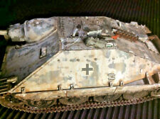 1/48 tanques caza tanques construido Hetzer 38 t mid production WWII, built German Tank