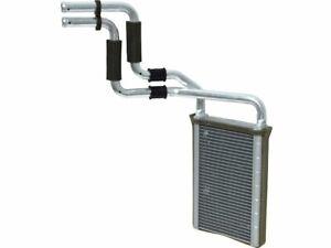 For 2017-2019 Genesis G80 Heater Core 47225VR 2018 Heater Core Aluminum
