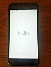 Apple iPhone 6 - 16GB - Space Gray (Unlocked) A1549 (CDMA)