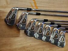 Taylormade PSI Tour forged irons set 4-pw NS PRO Modus stiff Very Good