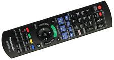 Panasonic N2QAYB001046 Fernbedienung für DMR-BCT750,DMR-BCT720, DMR-BCT721
