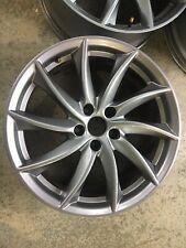 "Alfa Romeo Giulia 18"" Alloy Wheel 156119162 Genuine Front"
