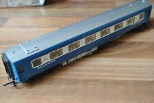 00 gauge Triang Blue Pullman Coach