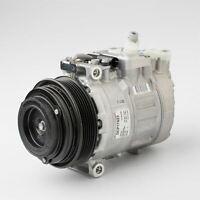 Denso Compresseur Air Conditionné Pour Mercedes-Benz Classe E Berline 2.0 65KW