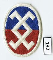 Dealer Dave Military Patch 1963 120th ARMY RESERVE COMMAND, ARCOM, SSI (132)