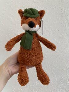 Jellycat Freddie Fox