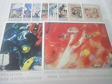 Sierra Leone-Art-Painting-Chagall