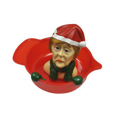 "Angie Zitruspresse Xmas Saftpresse ""Angela Merkel"" Weihnachts Angie"