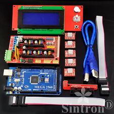 [Sintron] 3D Printer Kit RAMPS 1.4 + Mega 2560 + A4988 + LCD Controller RepRap
