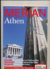 MERIAN Athen