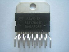 STV5112 RGB Driver
