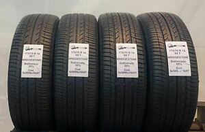 PNEUMATICI USATI Bridgestone B250 175/70 R14 84T - Estive