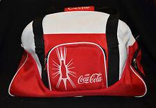 Coca Cola Sports Bag 2003 Rare Style