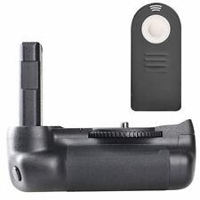 Poignée Grip Batterie pour Appareil Photo Nikon D5500 D5600 Photo / EN-EL14a