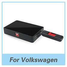 Autoradio USB SD AUX MP3 adapter für VW 8pin Beta Gamma Monsoon CD/Tape MCD