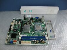 Hp Motherboard Ms-7525 ver 1.0 480429-001 464517-001 slb9y E7400 2.8Ghz