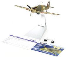 Corgi Hawker Hurricane Mk.I - Crete 1941 1:72 Die-Cast Airplane AA27604