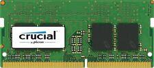 Crucial 4gb Ddr4 Sdram Memory Module - 4 Gb - Ddr4 Sdram - 2133 Mhz