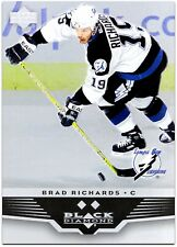 2005-06 Black Diamond DOUBLE - BRAD RICHARDS #116