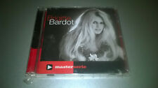 CD BRIGITTE BARDOT : MASTER SERIE