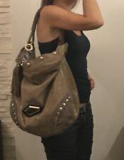 Borsa Guess by Marciano Con Ciondolo , Leather Bag , Vera Pelle