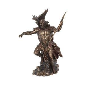 Zeus 30cm Mythology Figurine Greek God Art Ornament Sculpture