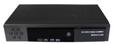 FTA (Free to Air) HD Digital and Terrestrial Satellite Receiver - 1080p