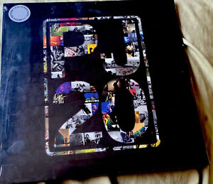 2011 Pearl Jam Twenty PJ20 3LP Vinyl Record Columbia Records - RARE - Brand NEW