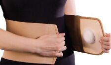 Active-Care Umbilical Hernia Support Belt Truss Brace Abdominal Binder