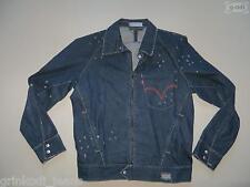 Levi's® Engineered Jacke Jeansjacke Gr. L, Vintage Denim EXTREM ! Einzigartig !