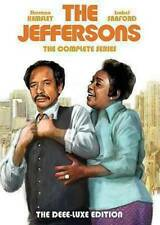 The Jeffersons: The Complete Series (DVD, 2014, 33-Disc Set)