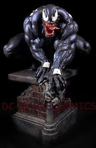 BOWEN Designs AP VENOM STATUE CLASSIC FS VERSION SPIDER-MAN Sideshow Carnage