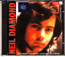 NEIL DIAMOND - THE COLLECTION - CD (NUOVO)
