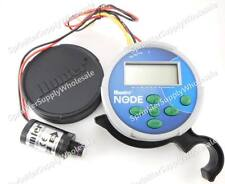 Hunter NODE-100 9V Battery Controller Timer Single Station With DC Solenoid SVC